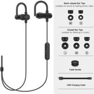 QCY QY11 Smart Headphones (Wireless)