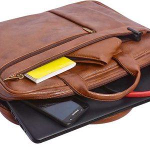 15 inch Laptop Messenger Bag