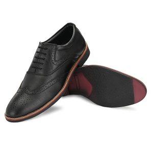 Men Formal Brogue Shoes