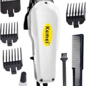 Kemei New Heavy Performance Corded Trimmer Shaver Hair Clipper